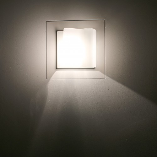 IDEALUX (MAROSTICA, VICENZA) ::: ARTEMIDE LOGICO MINI WALL