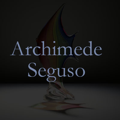 Archimede Seguso
